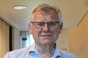 Tore Einar Hansen