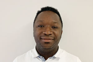 Jabes Kayemba