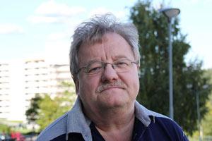 Tor Gunnar Jorde